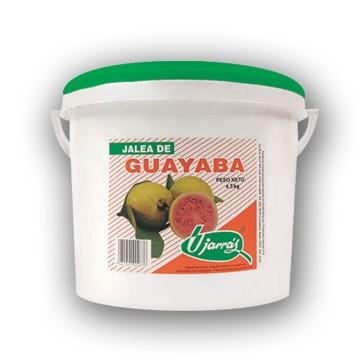 Galo¦ün-guayaba